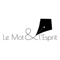 Logo Le Mot et L'Esprit