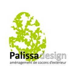 Logo Palissadesign