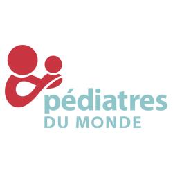 Logo Pédiatres du Monde