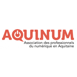 Logo de l'association Aquinum