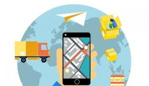 livraison tendances e-commerce 2016