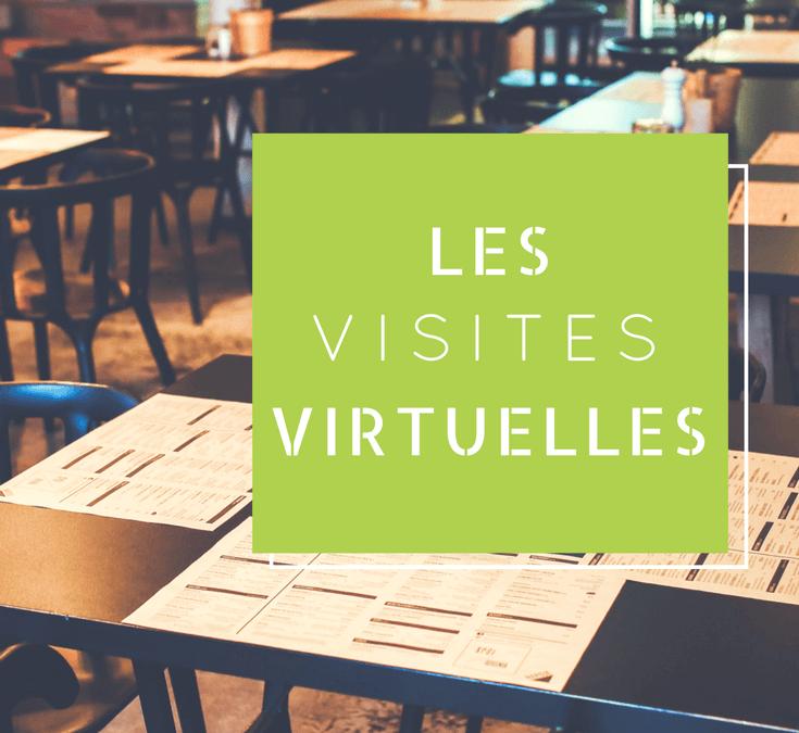 Les Visites  Virtuelles