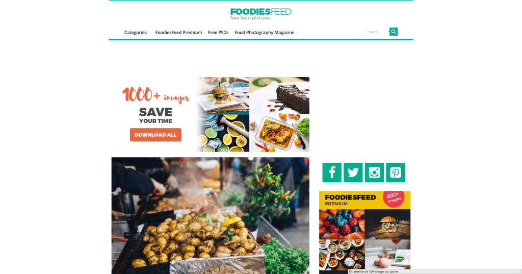 Banque d'images gratuites Foodies Feed