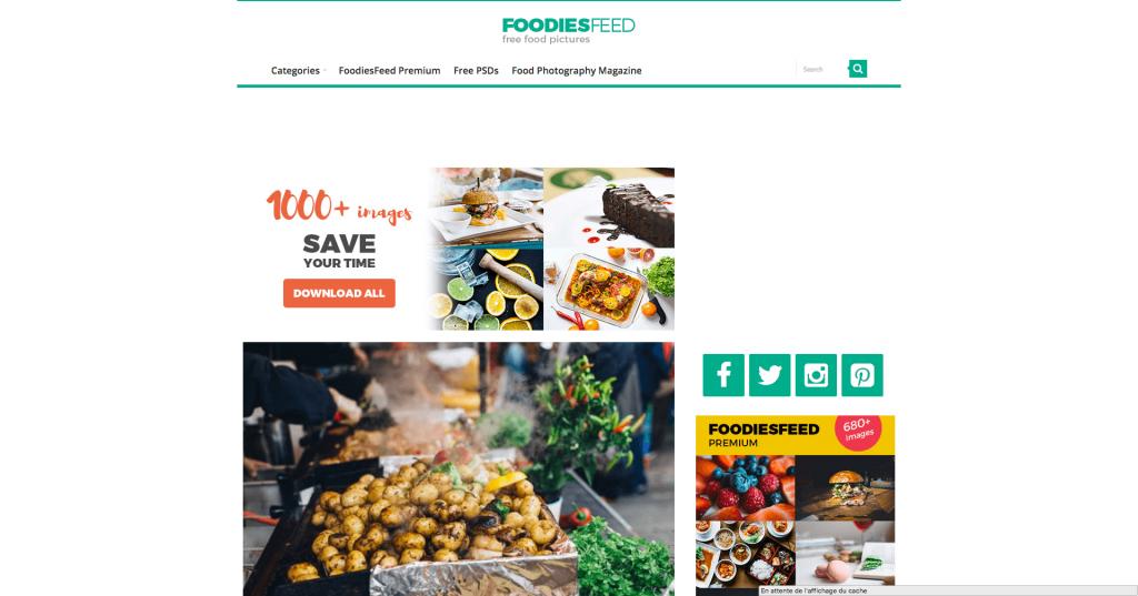 Banque d'images gratuites Foodies Feed