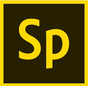 Adobe spark logo