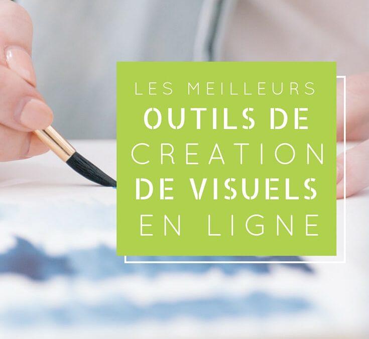 Les meilleurs outils de création de visuels en ligne