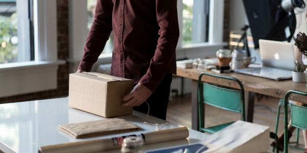 Tendance e-commerce livraison express 2017