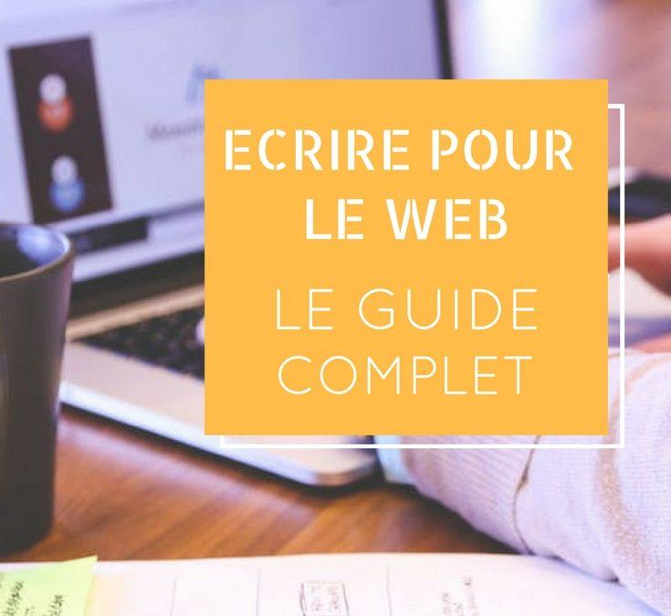 Ecrire pour le web, mais pour qui ?
