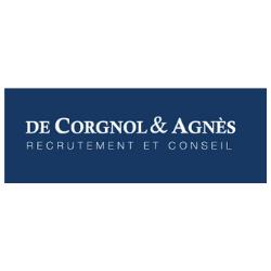 de Corgnol et Agnès