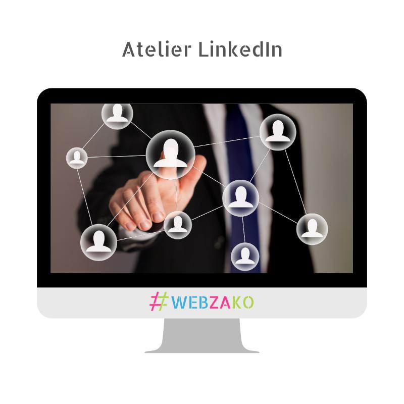 Atelier CPF LinkedIn